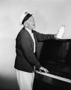 """Jimmy Durante in """"The Milkman""""1950 Universal** B.D.M. - Image 24293_2159"""