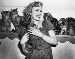 "Joyce Holden in ""The Milkman""1950 Universal** B.D.M. - Image 24293_2164"
