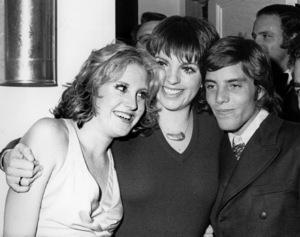 Lorna Luft, Liza Minnelli and Joey Luftcirca 1970s** B.D.M. - Image 24293_2169