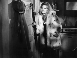 """Barbra Streisand in """"The Owl and the Pussycat""""1970 Columbia** B.D.M. - Image 24293_2190"""