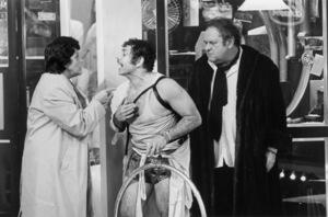 "Kaye Ballard, Jerry Stiller and Jack Weston in ""The Ritz""1976 Warner Bros.** B.D.M. - Image 24293_2208"