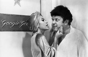"Rita Moreno and Jack Weston in ""The Ritz""1976 Warner Bros.** B.D.M. - Image 24293_2210"