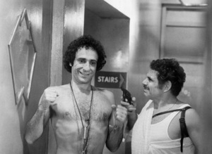 """F. Murray Abraham and Jerry Stiller in """"The Ritz""""1976 Warner Bros.** B.D.M. - Image 24293_2211"""