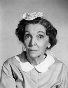 """Zasu Pitts in """"The Thrill of It All""""1963 Universal** B.D.M. - Image 24293_2256"""