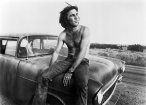 "Dennis Wilson in ""Two-Lane Blacktop""1971 Universal** B.D.M. - Image 24293_2277"