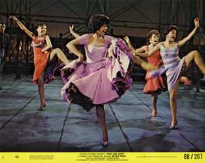 "Rita Moreno in ""West Side Story""1961 United Artists** B.D.M. - Image 24293_2283"