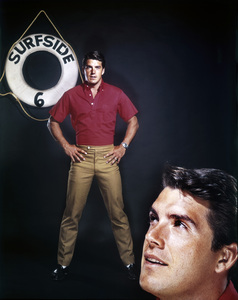 "Van Williams in ""Surfside 6""circa 1960** B.D.M. - Image 24293_2285"