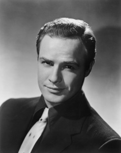 "Marlon Brando in ""Guys and Dolls"" 1955 MGM / Samuel Goldwyn ** I.V. - Image 24293_2376"