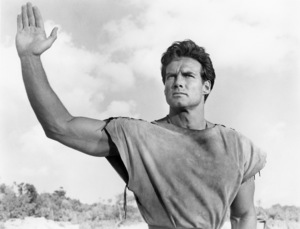 """Steve Reeves in """"Duel of the Titans""""1963 Paramount** B.D.M. - Image 24293_2542"""