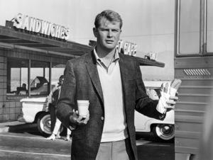 """Troy Donahue in """"Palm Springs Weekend""""1963  Warner Bros.** B.D.M. - Image 24293_2560"""