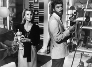 """Angie Dickinson and Dick Van Dyke in """"Some Kind of a Nut""""1969 United Artists** B.D.M. - Image 24293_2564"""