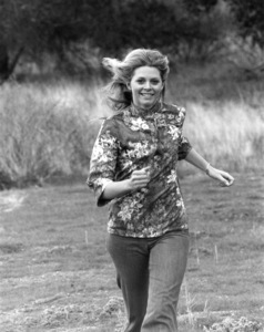 "Lindsay Wagner in ""The Bionic Woman""Episode: ""Jaime"