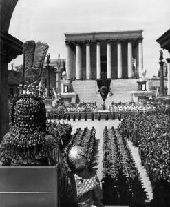 "Elizabeth Taylor in ""Cleopatra""1963 20th Century-Fox** B.D.M. - Image 24293_2619"