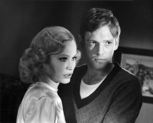 """Karen Black and William Atherton in """"The Day of the Locust""""1975 Paramount** B.D.M. - Image 24293_2622"""