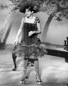 "Barbra Streisand in ""Funny Girl""1968 Columbia** B.D.M. - Image 24293_2627"