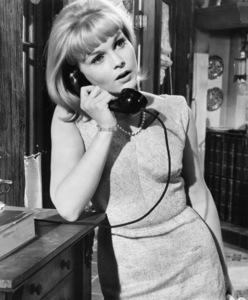 "Carol Lynley in ""The Pleasure Seekers""1964 20th Century-Fox** B.D.M. - Image 24293_2637"