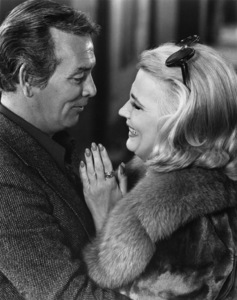 """David Janssen and Gena Rowlands in """"Two-Minute Warning""""1976 Universal** B.D.M. - Image 24293_2640"""