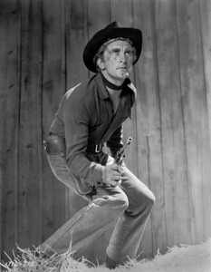 "Kirk Douglas in ""Man Without a Star""1955 Universal** B.D.M. - Image 24293_2649"