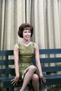 "Carol Burnett on ""The Jack Benny Program""1962** B.D.M. - Image 24293_2665"