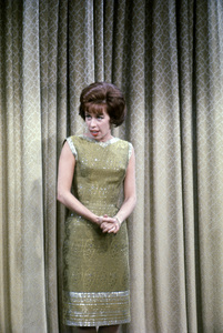 "Carol Burnett on ""The Jack Benny Program""1962** B.D.M. - Image 24293_2666"