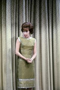"Carol Burnett on ""The Jack Benny Program""1962** B.D.M. - Image 24293_2666"