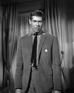 "James Coburn in ""Charade""1963 Universal** B.D.M. - Image 24293_2669"