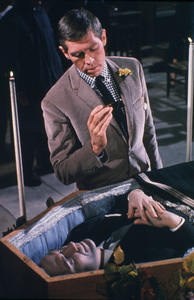 "James Coburn in ""Charade""1963 Universal** B.D.M. - Image 24293_2670"