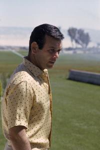 "David Janssen in ""The Fugitive""1965** B.D.M. - Image 24293_2679"