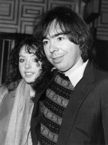 Sarah Brightman and Andrew Lloyd Webbercirca 1984** B.D.M. - Image 24293_2681