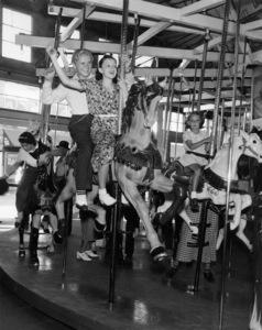 Jackie Cooper and Judy Garlandcirca 1938** B.D.M. - Image 24293_2775