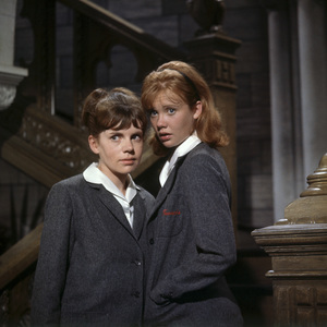 """The Trouble with Angels"" June Harding, Hayley Mills1966 Columbia Pictures** B.D.M. - Image 24293_3003"