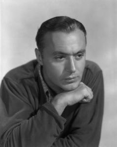 Charles Boyer circa 1948** B.D.M. - Image 24293_3014