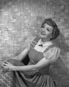 Claudette Colbert circa 1947** B.D.M. - Image 24293_3016