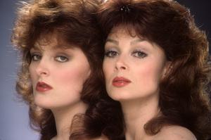 The Judds (Naomi Judd, Wynonna Judd)1984© 1984 Mario Casilli - Image 24294_0004