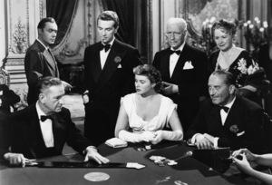 """Arch of Triumph""Ingrid Bergman, Charles Boyer1948** I.V. - Image 24299_0002"