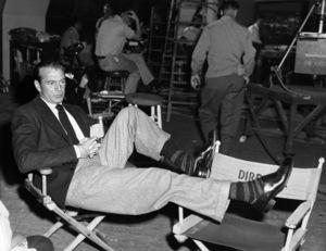 """The Fountainhead""Gary Cooper1949 Warner Bros.** I.V. - Image 24299_0005"