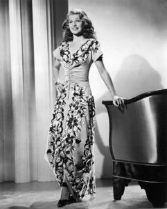 Rita Hayworthcirca 1940s** I.V. - Image 24299_0007