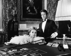 """Kaleidoscope""Warren Beatty, Susannah York1966 Warner Bros.** I.V. - Image 24299_0009"