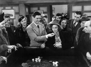 """Ladies in Distress""Virginia Grey1938 Republic Pictures** I.V. - Image 24299_0010"