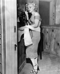 """Niagara""Marilyn Monroe1953 Twentieth Century Fox** I.V. - Image 24299_0014"