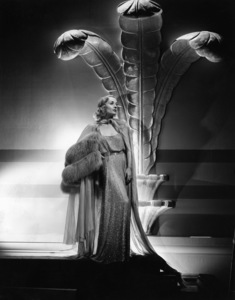 """""""Nothing Sacred""""Carole Lombard1937 United Artists** I.V. - Image 24299_0015"""