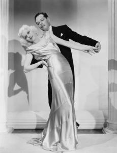 """""""Reckless""""Jean Harlow1935 MGM** I.V. - Image 24299_0018"""