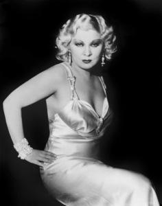 Mae Westcirca 1930s** I.V. - Image 24299_0025