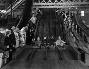 """The Crowd""James Murray, Bert Roach, Eleanor Boardman, Estelle Clark1928 MGM** I.V. - Image 24299_0045"