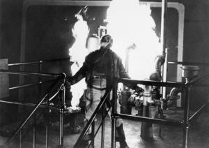 """White Heat""James Cagney1949 ** I.V. - Image 24299_0068"