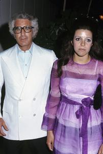 Joseph Bolker and Christina Onassiscirca 1975© 1978 Gary Lewis - Image 24300_0008