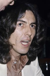 George Harrisoncirca 1970s© 1978 Gary Lewis - Image 24300_0012