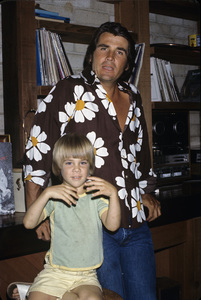 James and Jess Brolincirca 1970s© 1978 Gary Lewis - Image 24300_0013