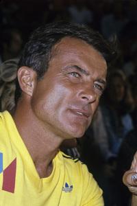 Robert Conradcirca 1970s© 1978 Gary Lewis - Image 24300_0047