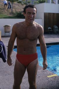 Robert Conradcirca 1970s© 1978 Gary Lewis - Image 24300_0048
